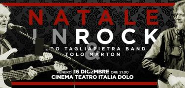 Aldo Tagliapietra Band e Tolo Marton a Dolo – VINCI 2 BIGLIETTI, PARTECIPA AL CONTEST!