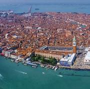"""Tutta mia la Città: in campo co' scugeri e pironi. Sabato 9 Giugno ci si """"riappropria"""" di Venezia"""