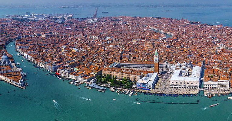 Hotel Dell Arte Venezia