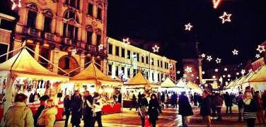 Mercatini di Natale in Piazza Ferretto a Mestre: calendario completo