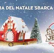 Christmas Village, la magia del Natale 2016 sbarca in centro a Jesolo