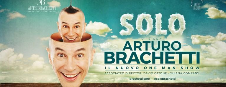 Arturo Brachetti al Teatro Corso Mestre: io l'ho visto e te lo consiglio