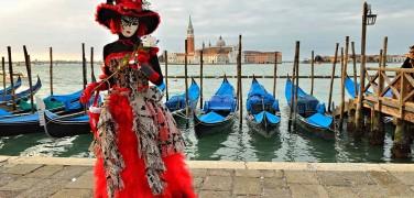 Carnevale di Venezia 2018. Gli appuntamenti dal 27 Gennaio al 13 Febbraio