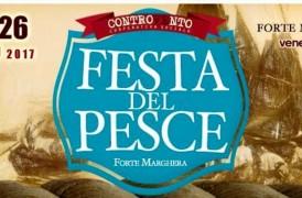 Festa del Pesce a Forte Marghera