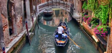 Toponomastica di Venezia, una strana storia