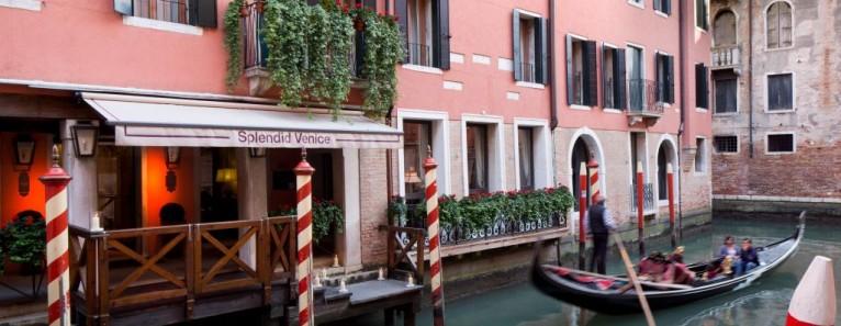 LIVE MUSIC APERITIF, Jazz etno soul allo Splendid Venice Hotel: il programma