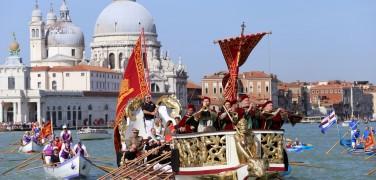 Festa della Sensa 2017 e Sposalizio del Mare – 27/28 maggio