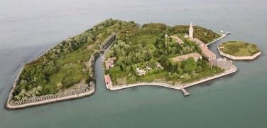 Alla scoperta di Poveglia, l'Isola dei Fantasmi vicino a Venezia