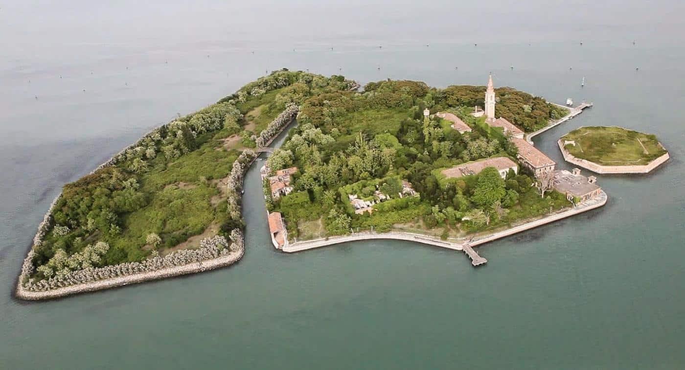Isola-di-Poveglia