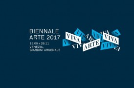 57° Biennale d'Arte di Venezia: VIVA ARTE VIVA