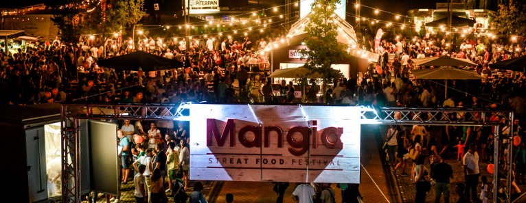 MANGIA – Street Food Festival Villa Loredan di Stra