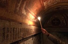 Venezia sotterranea e Leggende e fantasmi di Venezia