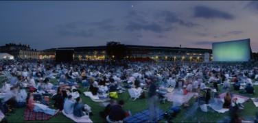 Cinema sotto le stelle a Marghera: il programma di agosto