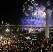 REDENTORE 2019. Programma del 20 e 21 Luglio a Venezia