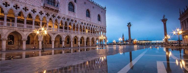 Palazzo Ducale sotto le stelle: visita serale