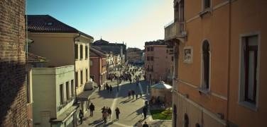 """""""Storie mestrine all'ombra del leone di San Marco"""": il 29 Settembre si passeggia tra i patrimoni di Mestre"""