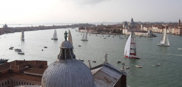 """Venice Hospitality Challenge: sabato 14 Ottobre la 4° edizione del """"Gran premio di Venezia"""""""