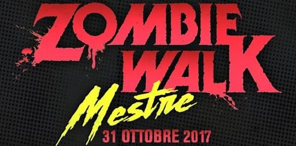 HALLOWEEN – A Mestre sfilano gli Zombie