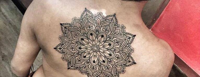 Venezia capitale del Tatuaggio nel weekend dal 12 al 14 Ottobre