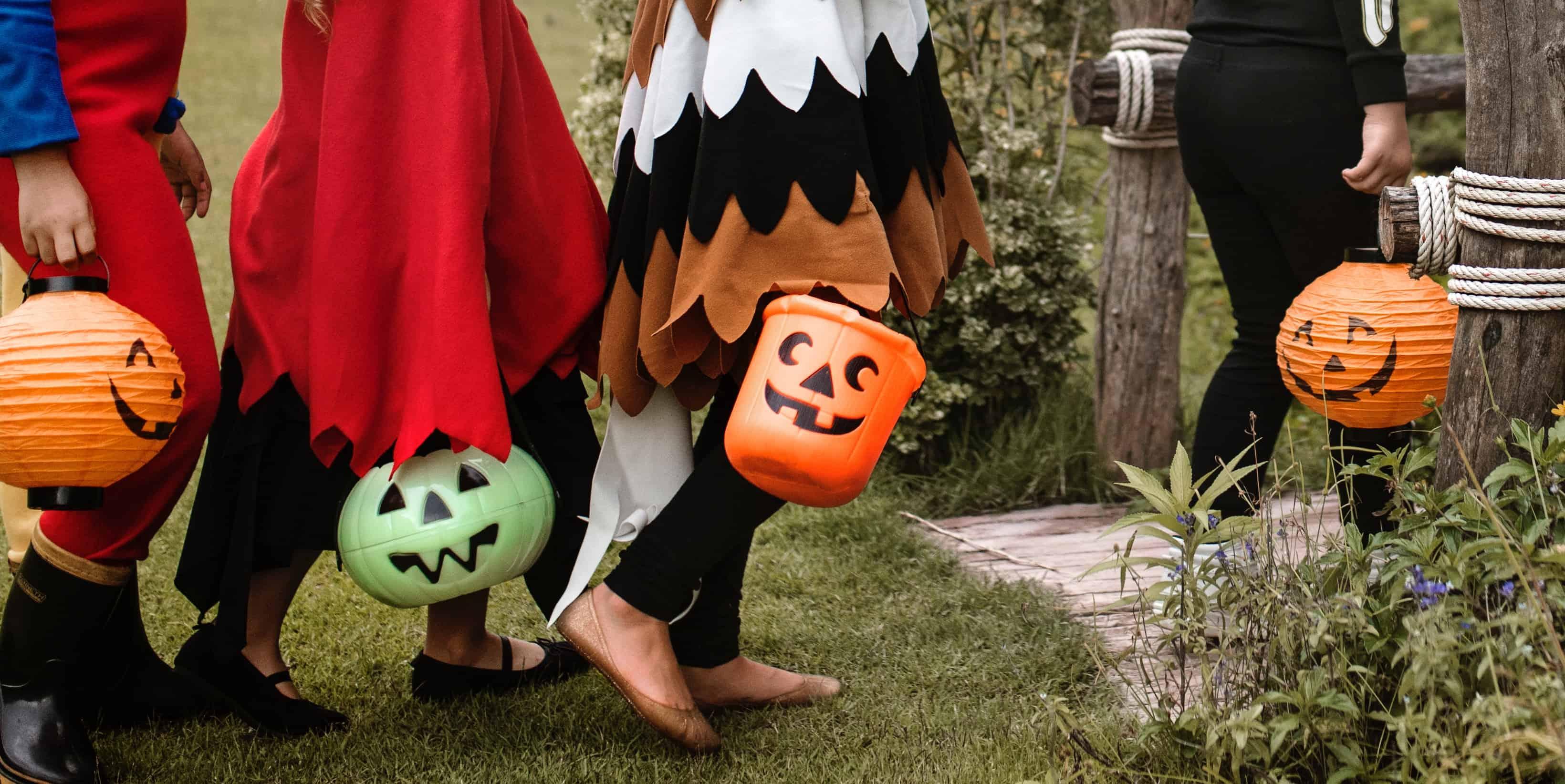 Dolcetto O Scherzetto Halloween.Happy Halloween Dolcetto O Scherzetto Tra Mestre E Dintorni Venezia Net