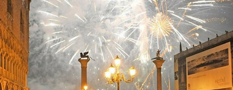 Buon 2018! Capodanno a Venezia e Mestre