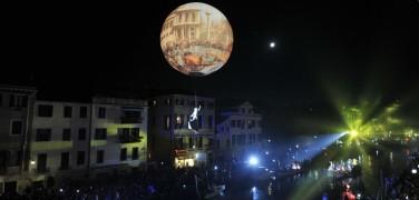 CARNEVALE 2020. Apertura con la Festa Veneziana sull'Acqua parte prima sabato 8 Febbraio