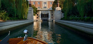 JW Marriott Venice Resort & Spa