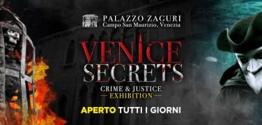 Dal 31 Marzo a Palazzo Zaguri