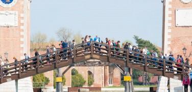 Su e Zo per i ponti di Venezia: Domenica 15 Aprile la 40° edizione della storica passeggiata