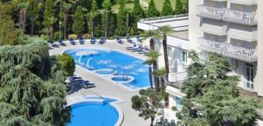 Hotel Terme Due Torri