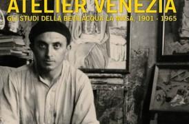 Bevilacqua La Masa 1901-1965: in mostra fino al 29 Aprile gli artisti dell'Atelier