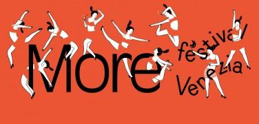 MORE FESTIVAL 2018. Dal 7 al 10 Giugno a Venezia.