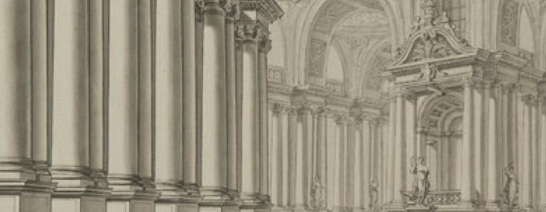 Architettura immaginata. Disegni dalle raccolte della Fondazione Cini fino al 17 Settembre