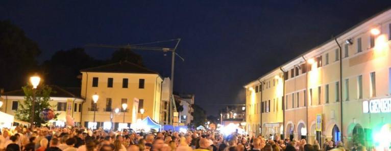 La Notte Bianca a Mirano, sabato 9 Giugno in strada fino a mezzanotte