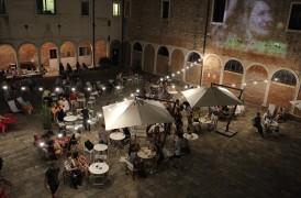 Estate ai Crociferi 2018: i giovedì nel chiostro dell'ex-Convento