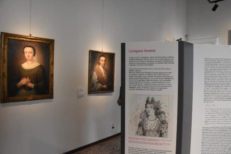 I volti della pietas veneziana, la mostra a Palazzo Contarini fino al 31 Dicembre
