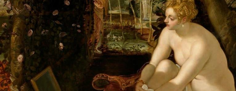 TINTORETTO 1519-1594. La mostra per i 500 anni del grande pittore veneziano