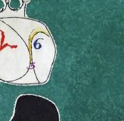 """OSVALDO LICINI. La mostra """"Che un vento di follia totale mi sollevi"""" alla Peggy Guggenheim Collection"""