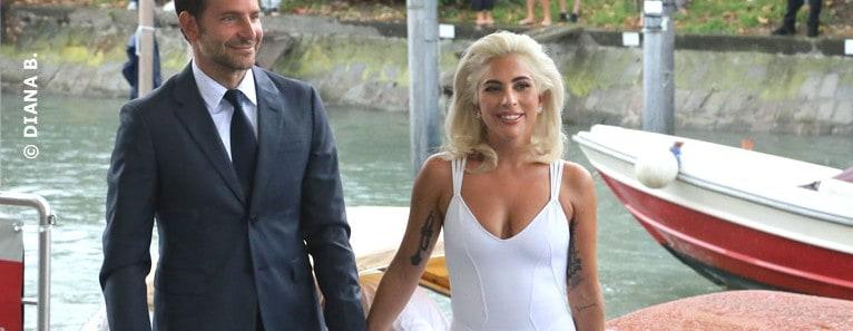 #Venezia75. Lady Gaga, la Stella più attesa