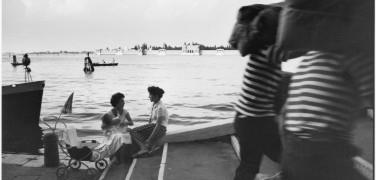 WILLY RONIS. La retrospettiva del grande fotografo in mostra ai Tre Oci fino al 6 Gennaio 2019