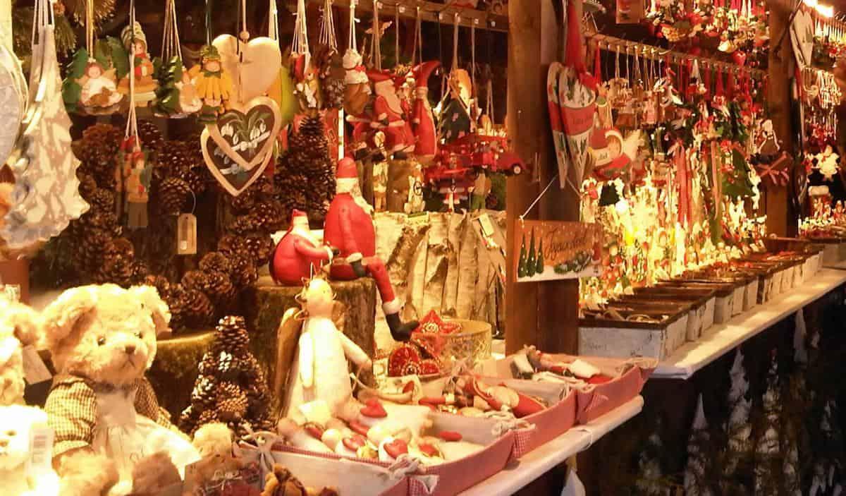 Christmas Village, la magia del Natale 2018 sbarca in centro a Jesolo