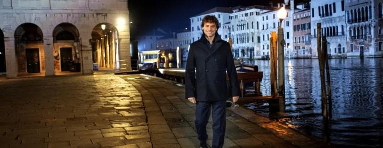 ALBERTO ANGELA a Venezia. Ingresso libero al Goldoni il 17 Dicembre