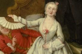 Venezia e San Pietroburgo, le opere dell'Ermitage fino a fine Marzo al Candiani