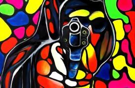 FLUOEMOTION. Le opere di Marco Scali in mostra a Ca' Sagredo fino all'11 Febbraio