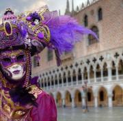 CARNEVALE 2019. Venezia, una vita in maschera, conferenze gratuite sulla storia delle maschere veneziane