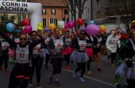 """CARNEVALE 2019. """"Alì Corri in Maschera"""" domenica 3 Marzo a Mestre"""