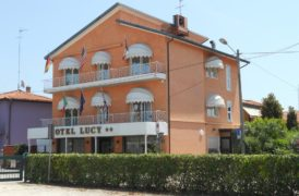 Hotel Lucy