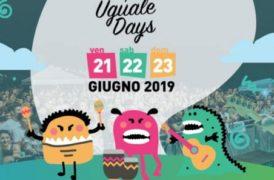 Giovane, benefico, inclusivo: dal 21 al 23 Giugno torna UGUALE DAYS 2019