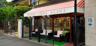 Hotel Amba Alagi