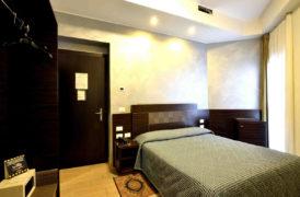 Hotel Alla Bianca